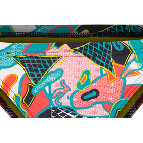 arena Free Brief Women black-multi